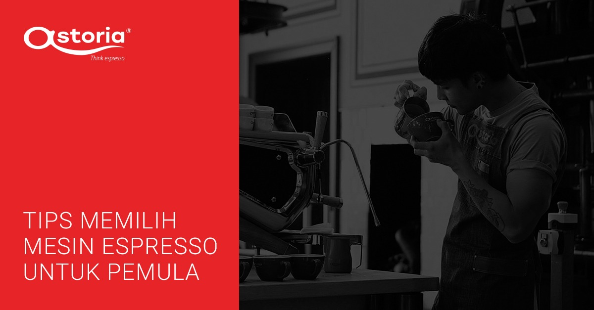 Tips memilih mesin kopi espresso